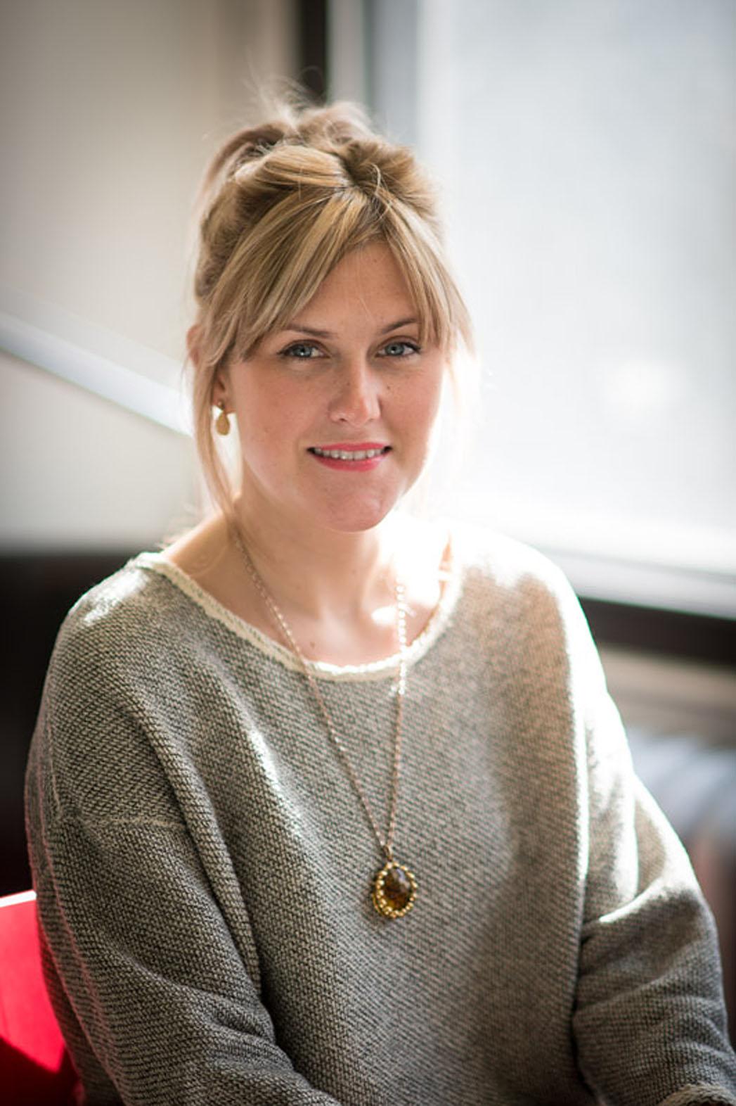 Gemma Davies Headshot - P 2014