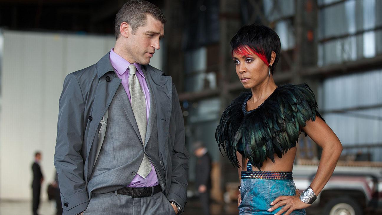 Gotham S01E07 Penguin's Umbrella - H 2014