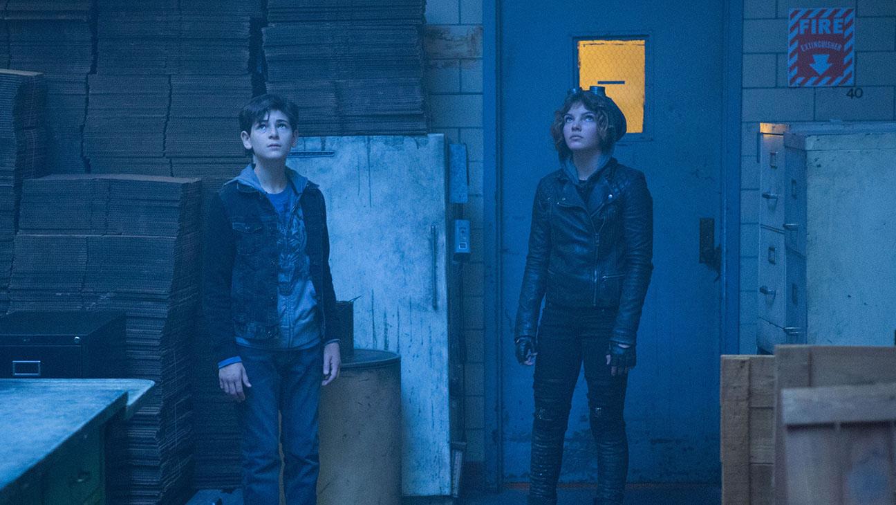 Gotham S01E10 Lovecraft Still - H 2014