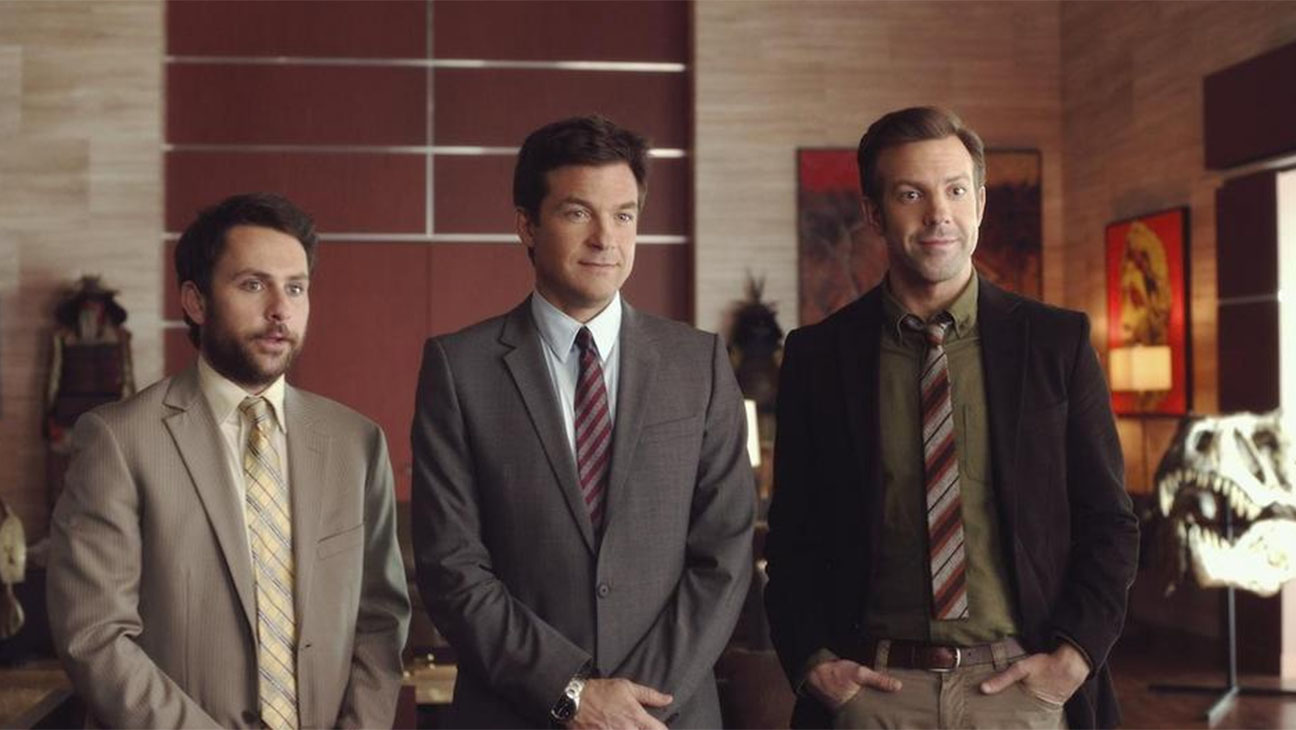 Horrible Bosses 2 - H 2014