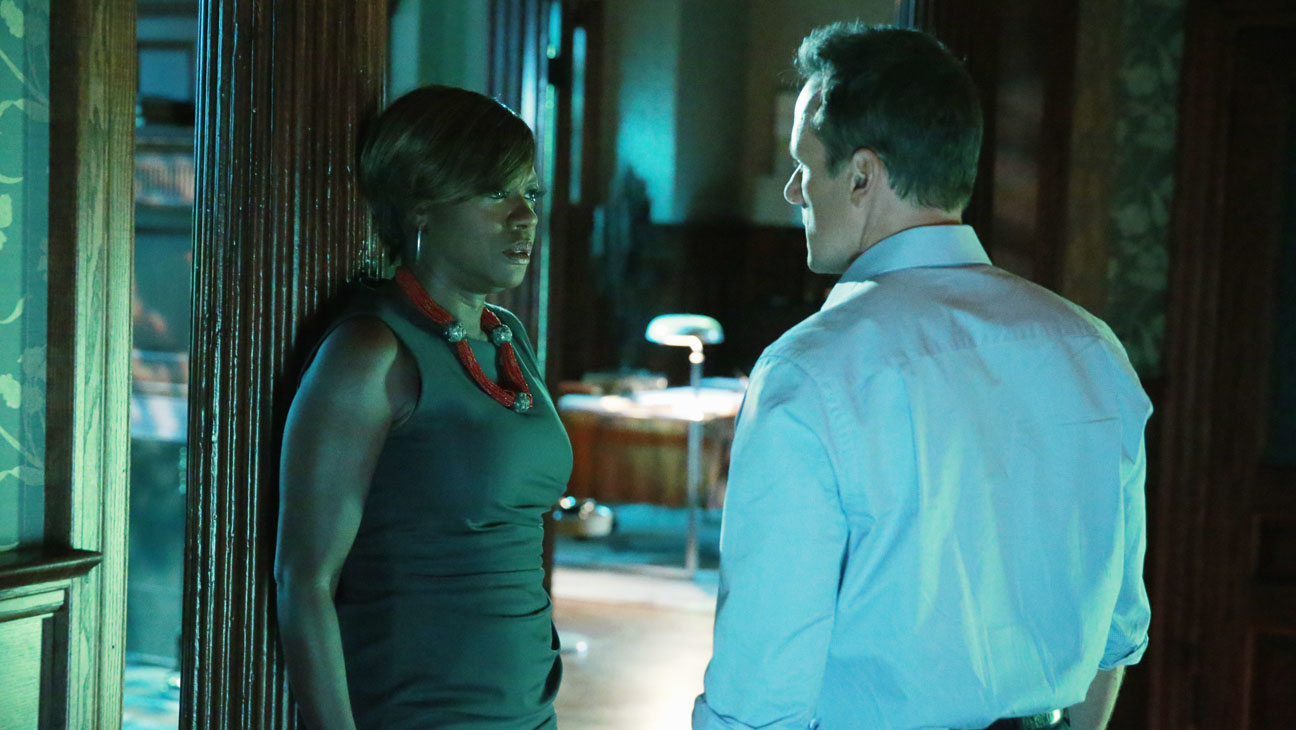 How To Get Away With Murder - H 2014