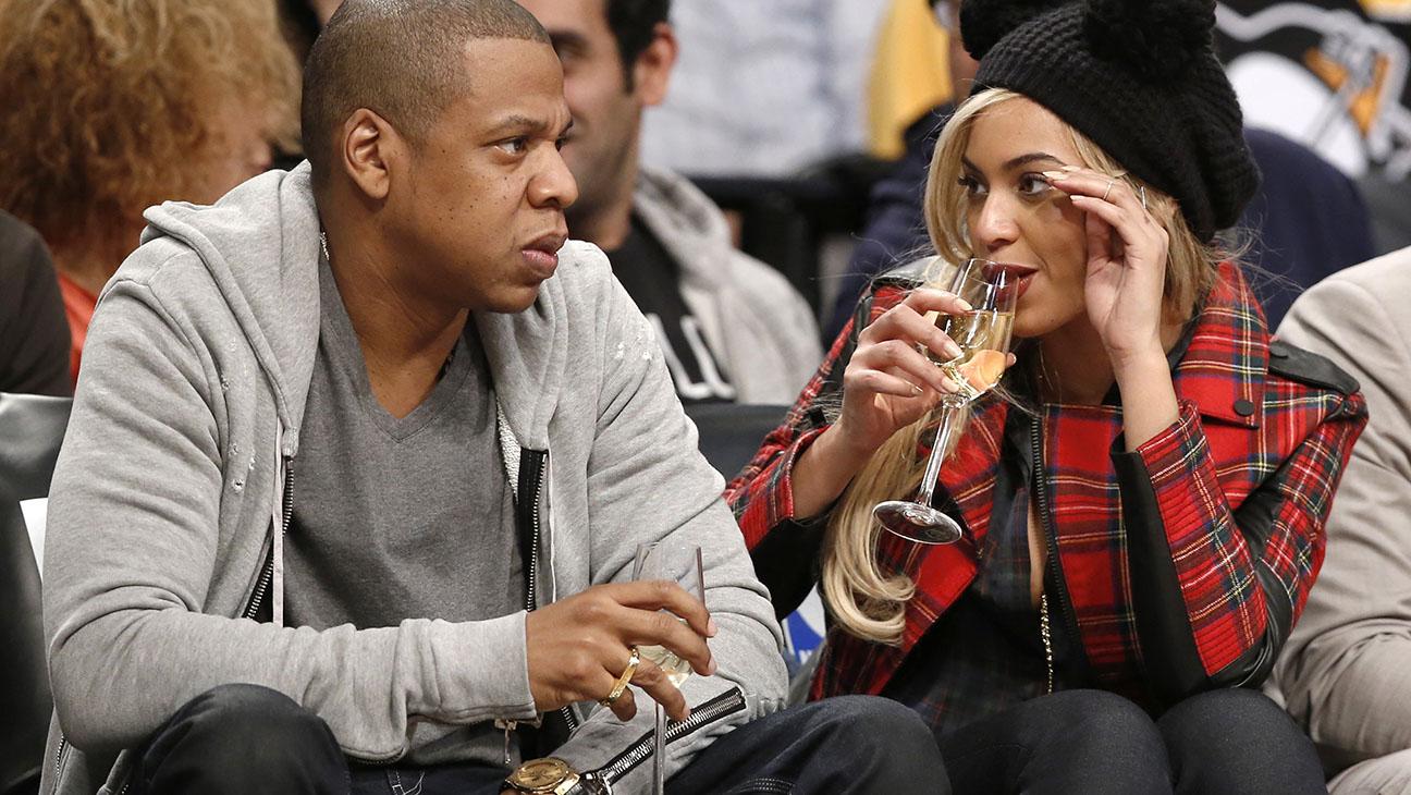 Jay-Z Champagne - H 2014