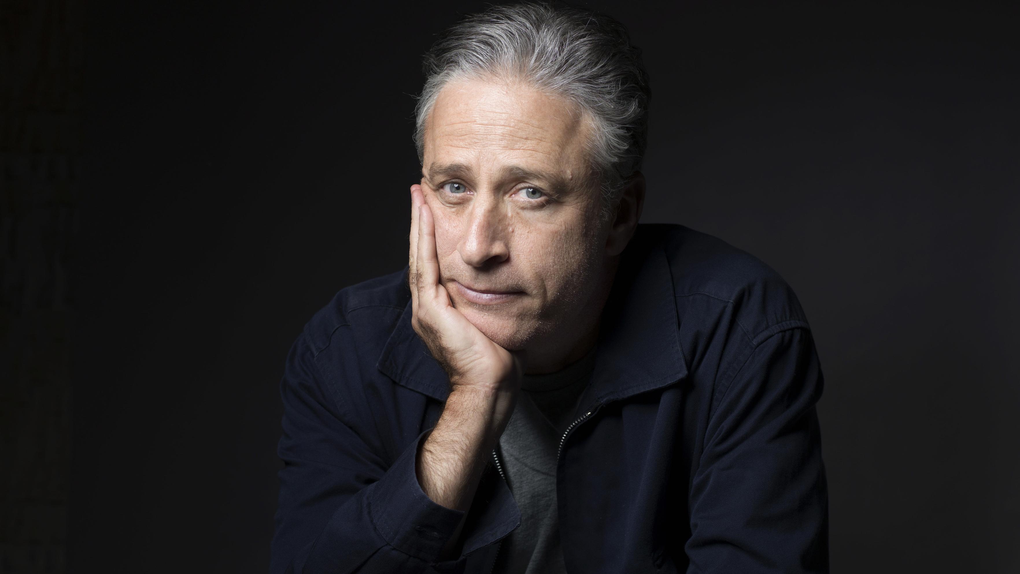 Jon Stewart - H 2014