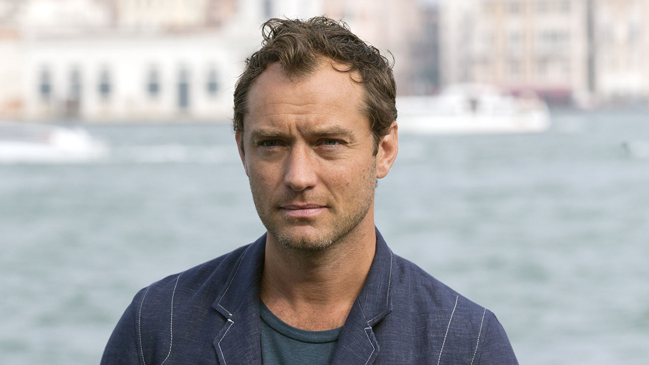 JUDE LAW - H 2014