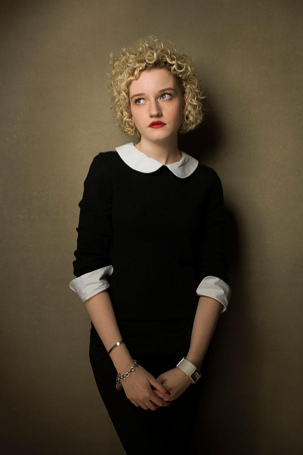 Julia Garner Portrait - P 2014