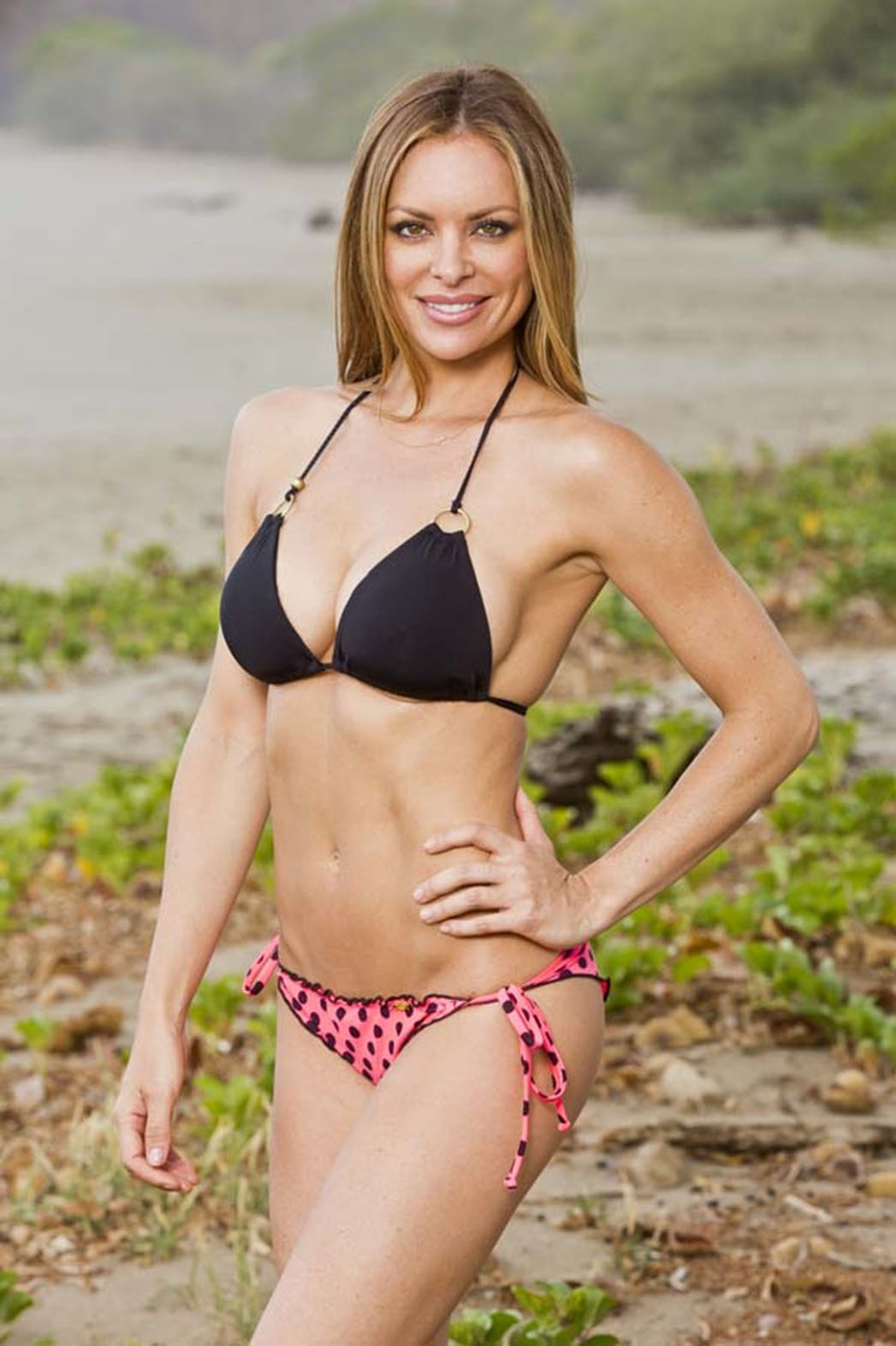 Survivor Julie McGee - P 2014