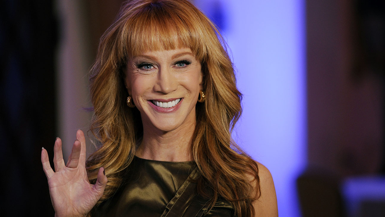 Kathy Griffin Make Equality Reality - H 2014