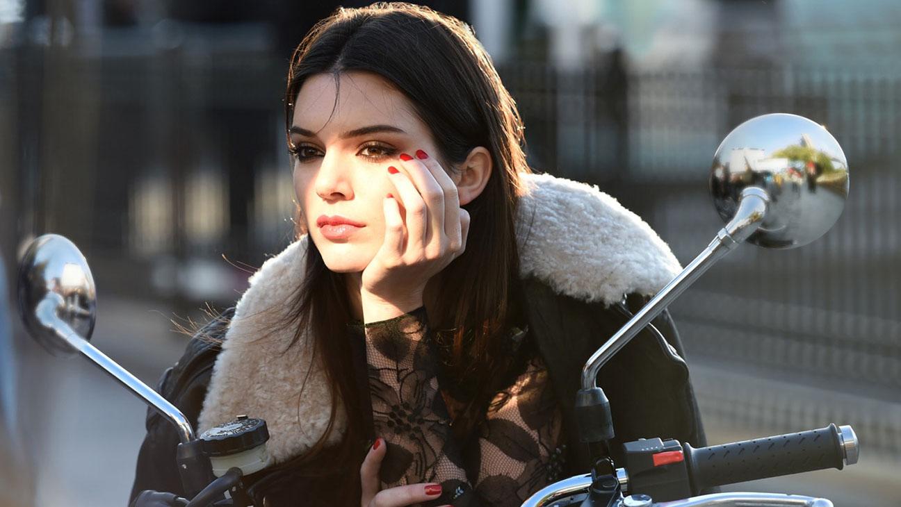Kendall Jenner - H 2014