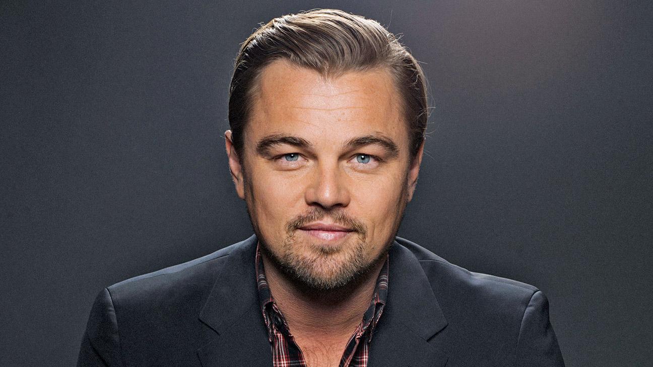 Leonardo DiCaprio - H 2014