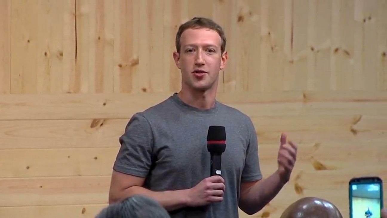 Mark Zuckerberg Facebook Townhall Q&A - H 2014