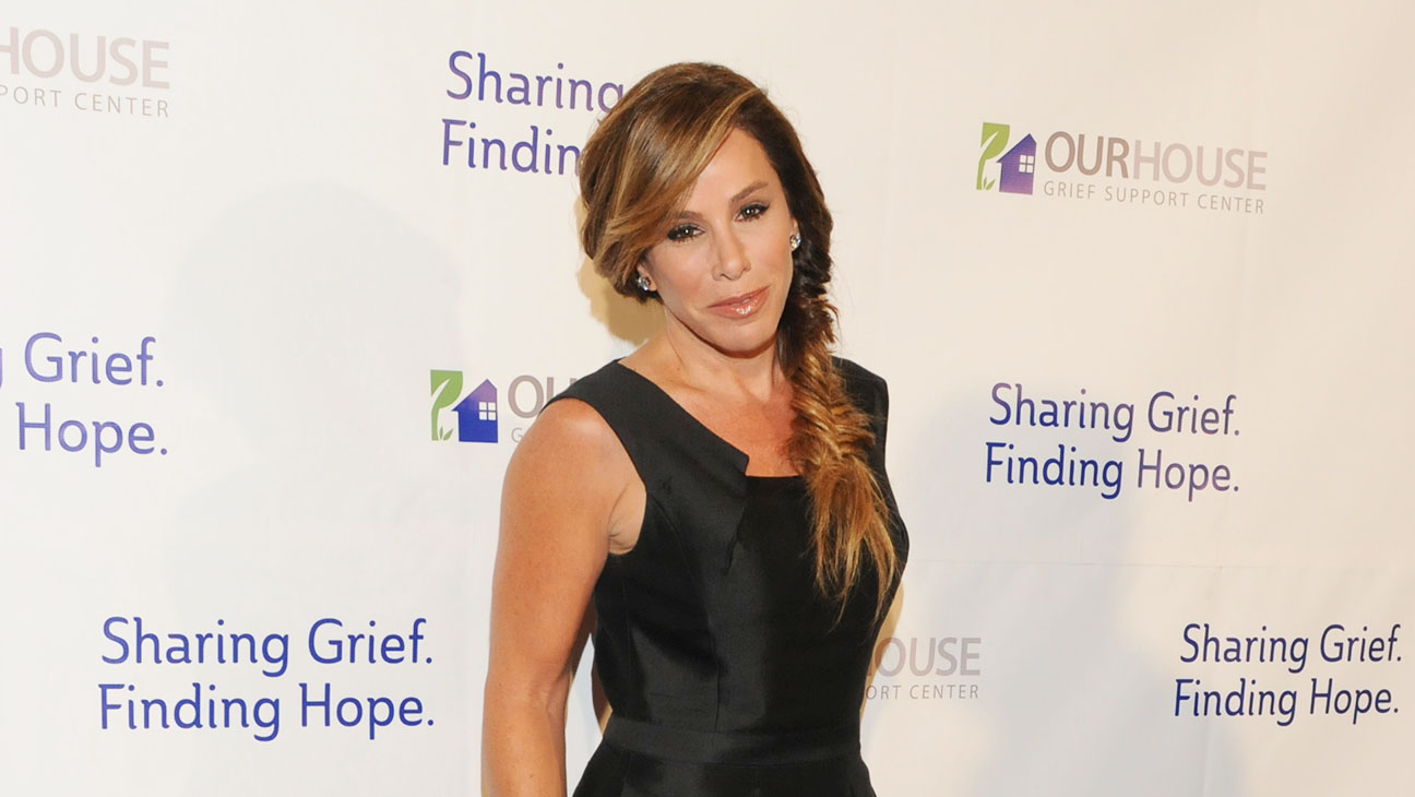 Melissa Rivers Grief Support Gala - H 2014