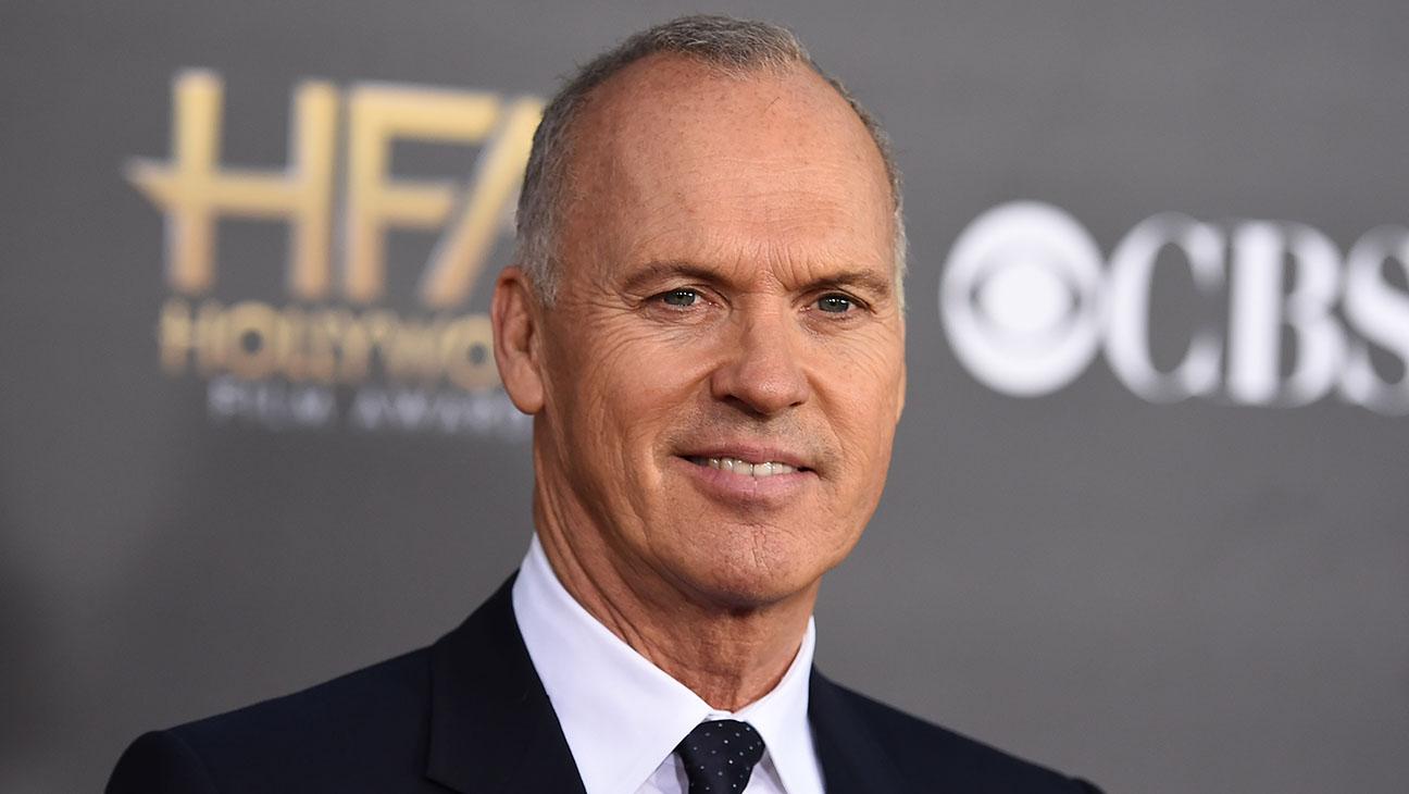 Michael Keaton HFAs - H 2014