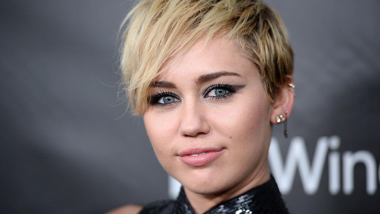 Miley Cyrus - H 2014