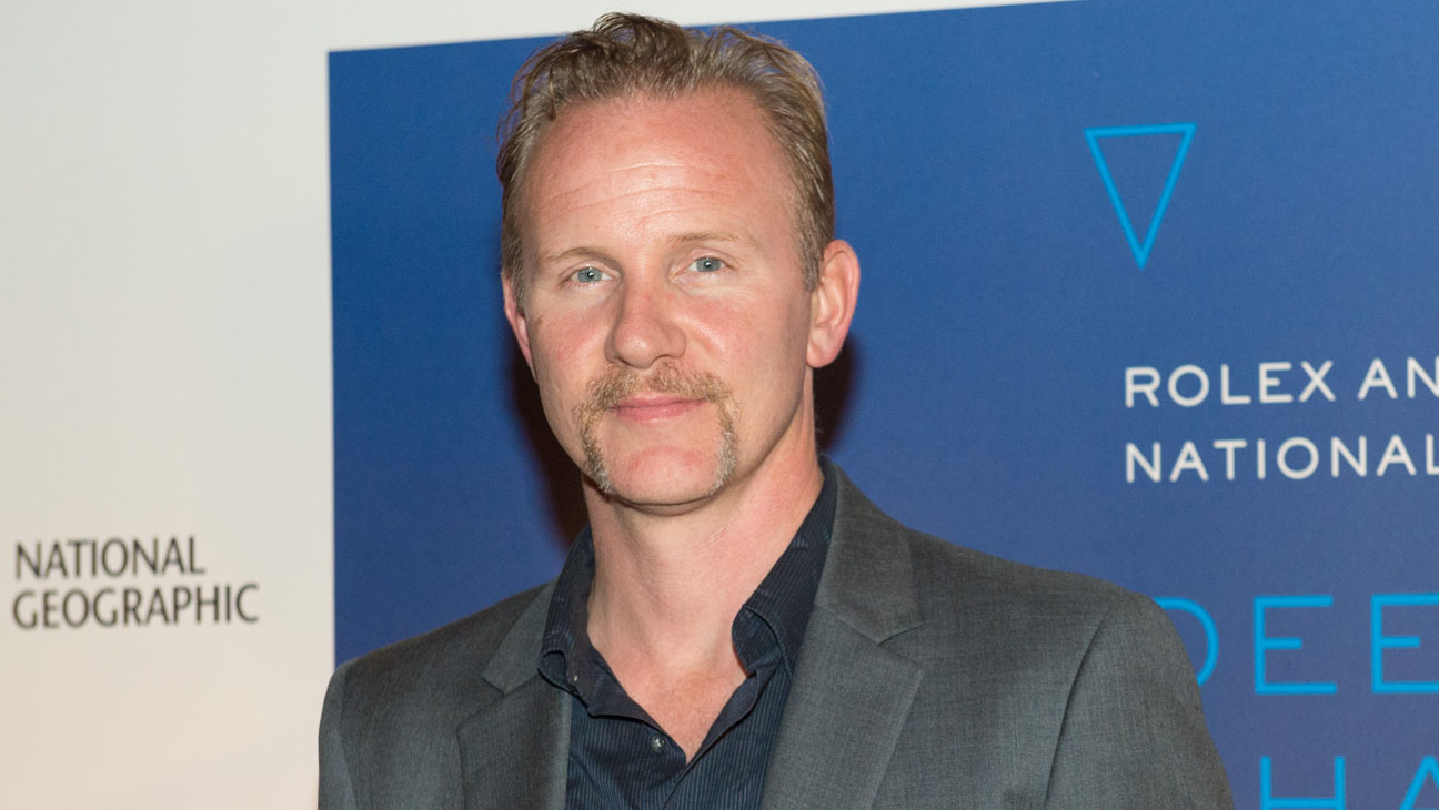 Morgan Spurlock - H 2014