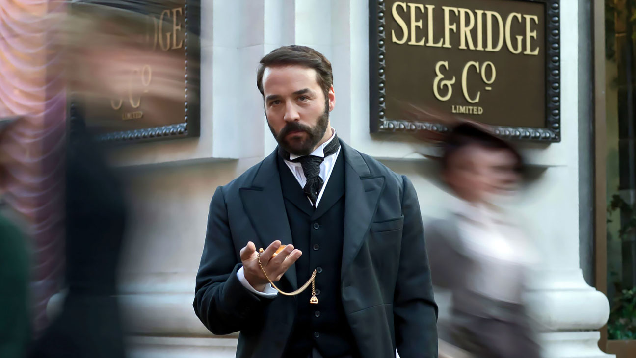 Mr. Selfridge - H 2014