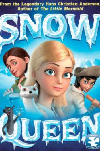 Snow Queen Poster - P 2014