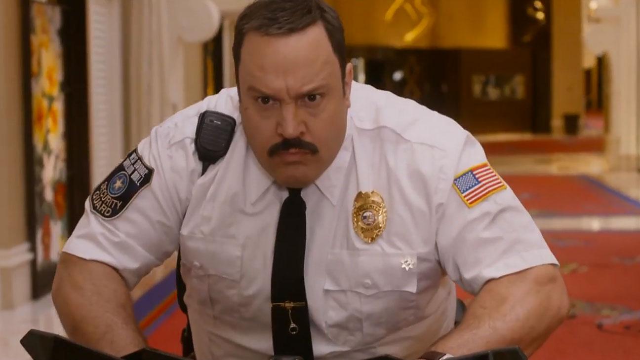 Paul Blart: Mall Cop 2 Trailer Still - H 2014
