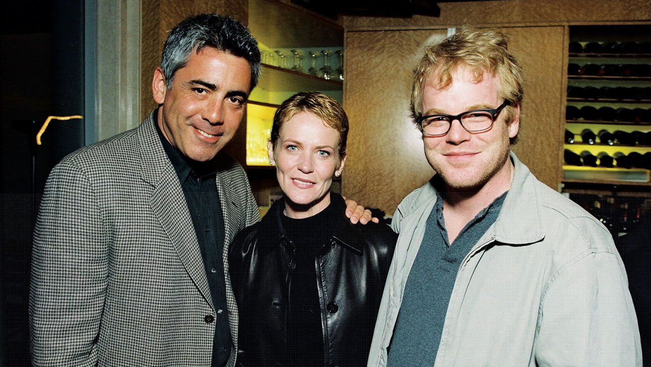 Philip Seymour Hoffman Was on the Cusp of Stardom - H 2014