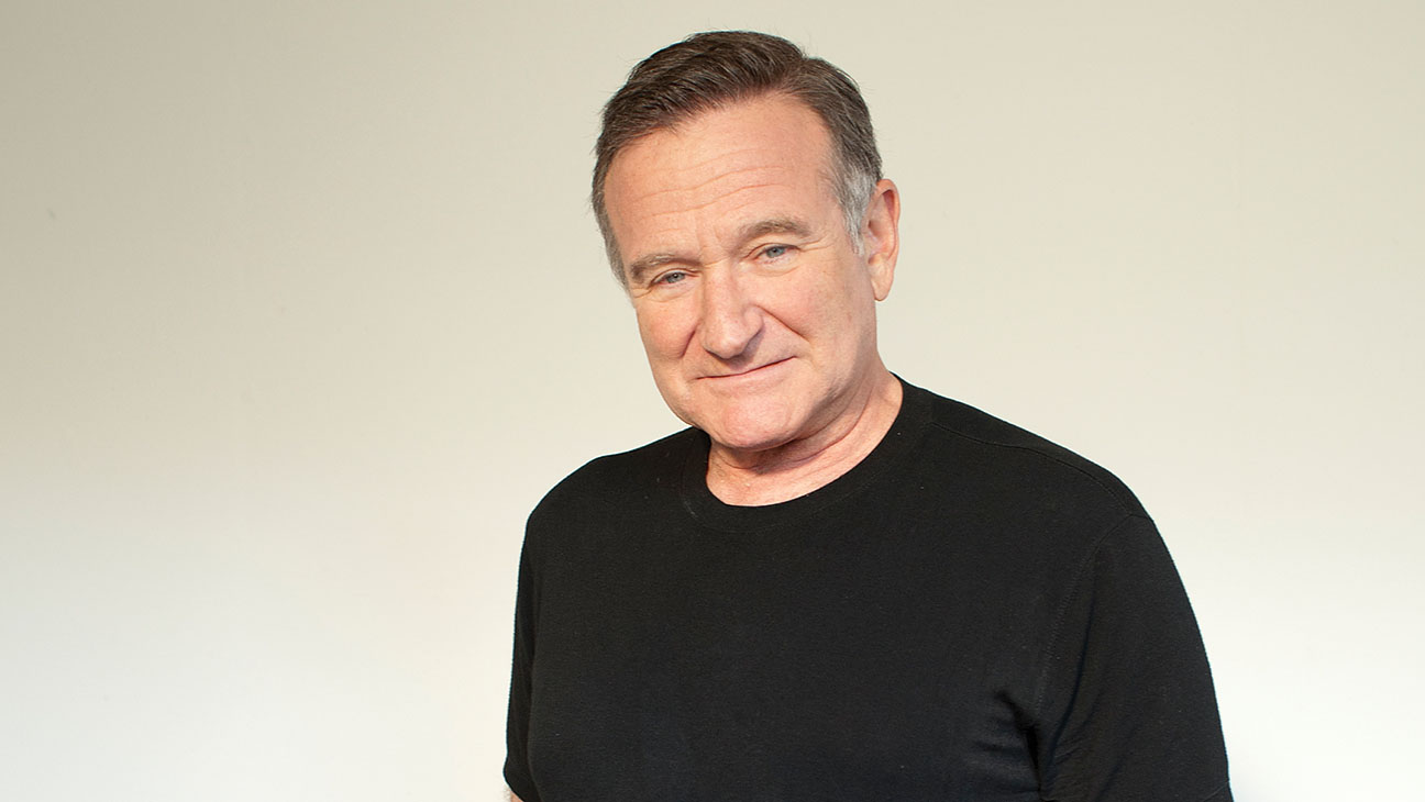Robin Williams Top Online Searches - H 2014