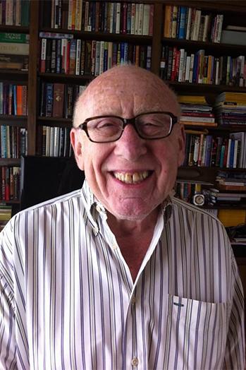 Ron Eisenberg P