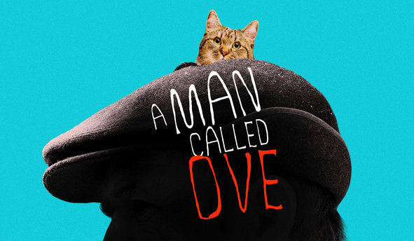 A Man Called Ove H 2014
