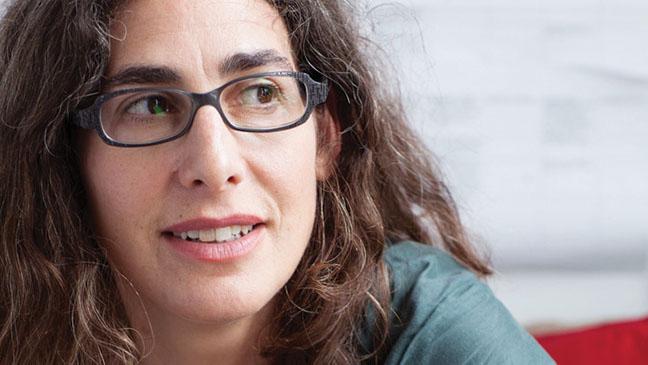 Sarah Koenig - H 2014