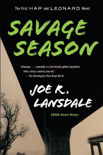 Savage Season Cover - P 2014