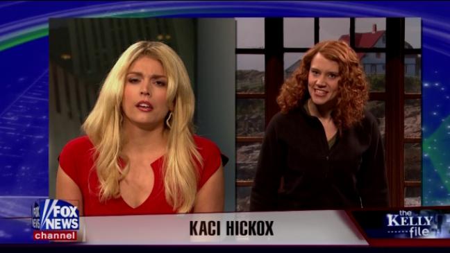 SNL Ebola Kaci Hickox - H 2014