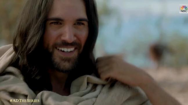 Jesus A.D. Still - H 2014