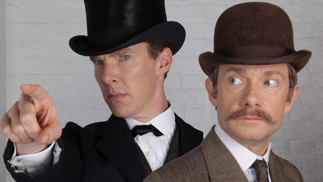 Sherlock Teaser - H 2014