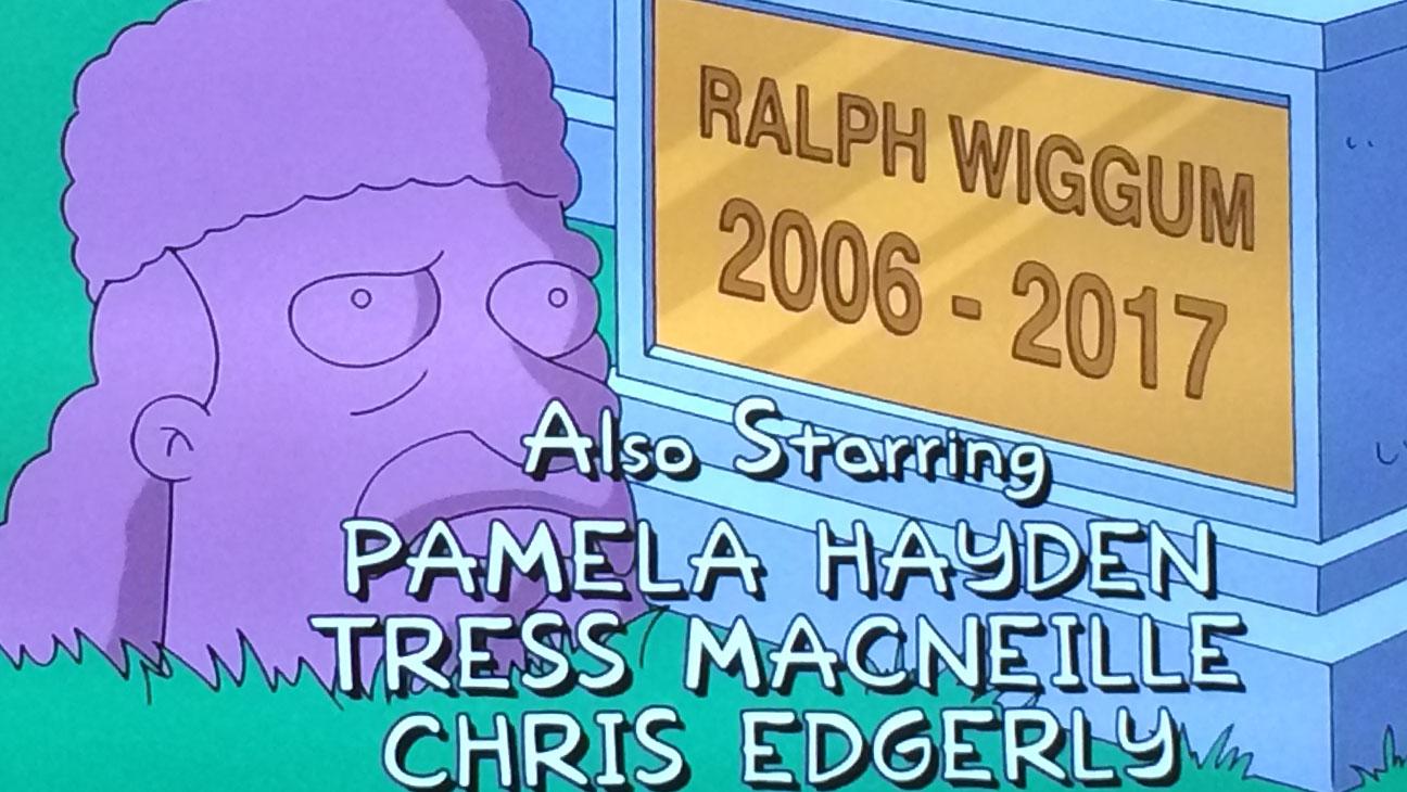 Simpsons Credits Screengrab - H 2014