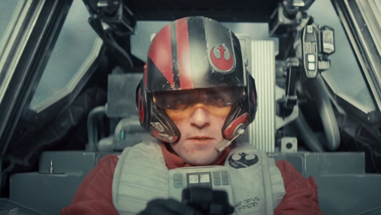 Star Wars Force Awakens 2 H 2014