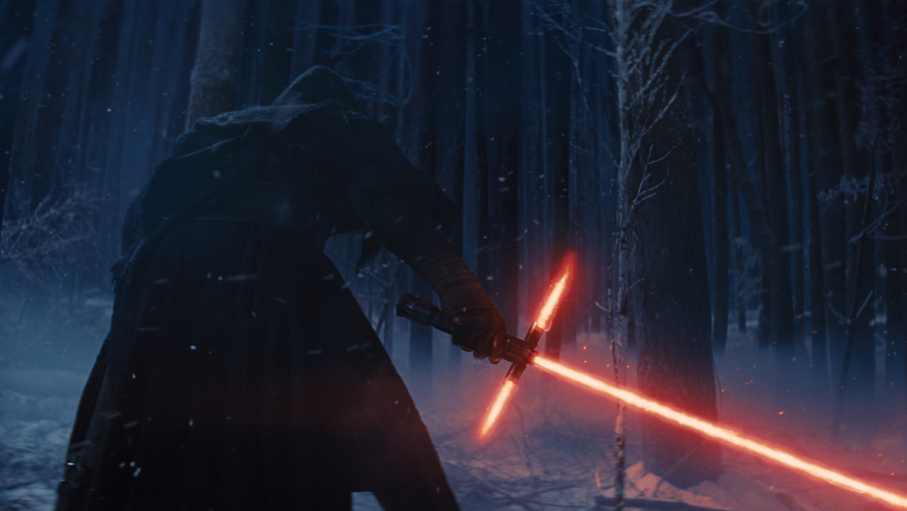 Star Wars Force Awakens 3 H 2014