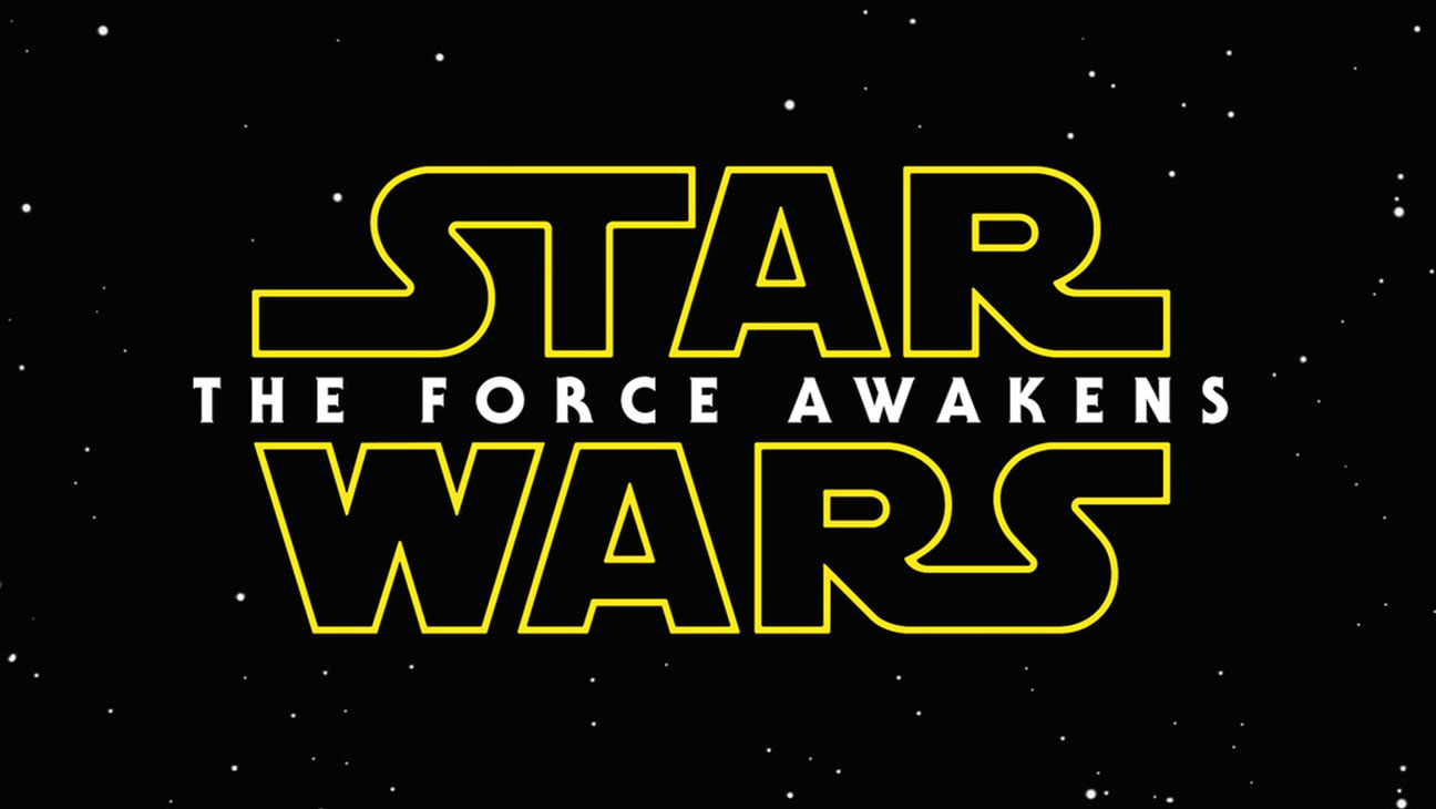 Star Wars The Force Awakens - H 2014