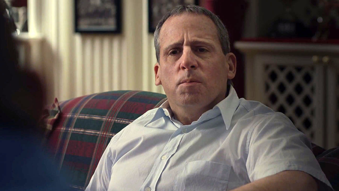 Steve Carell Foxcatcher - H 2014