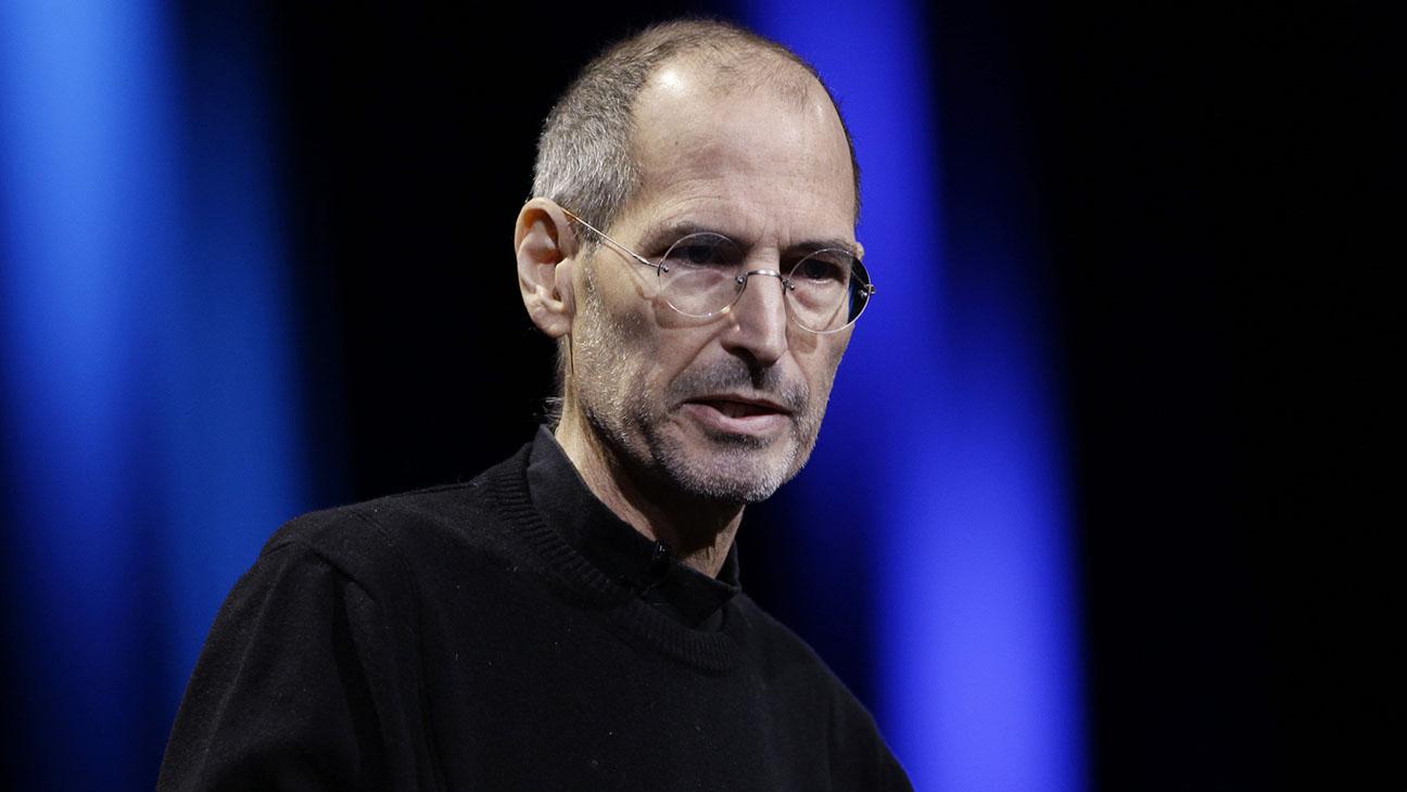 Steve Jobs - H 2014
