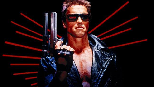 'The Terminator' (1984)
