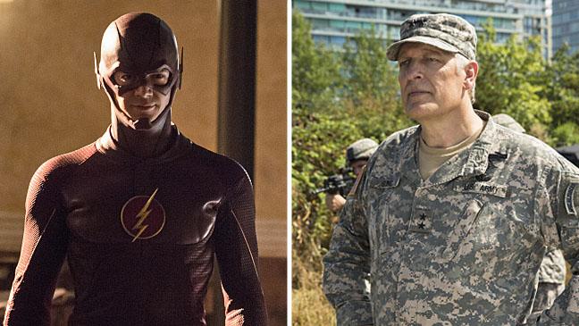 The Flash Still Split - H 2014