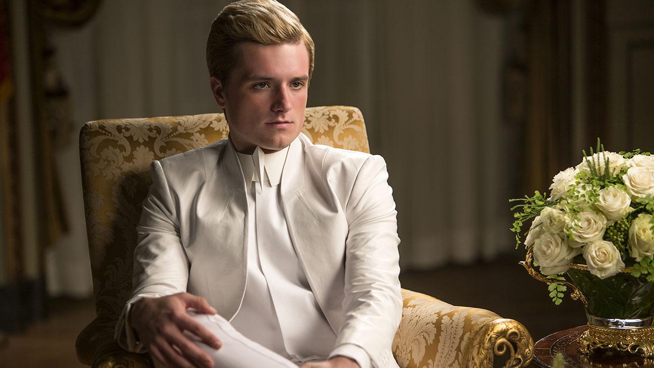 The Hunger Games Mockingjay Part 1 Still 4 - H 2014