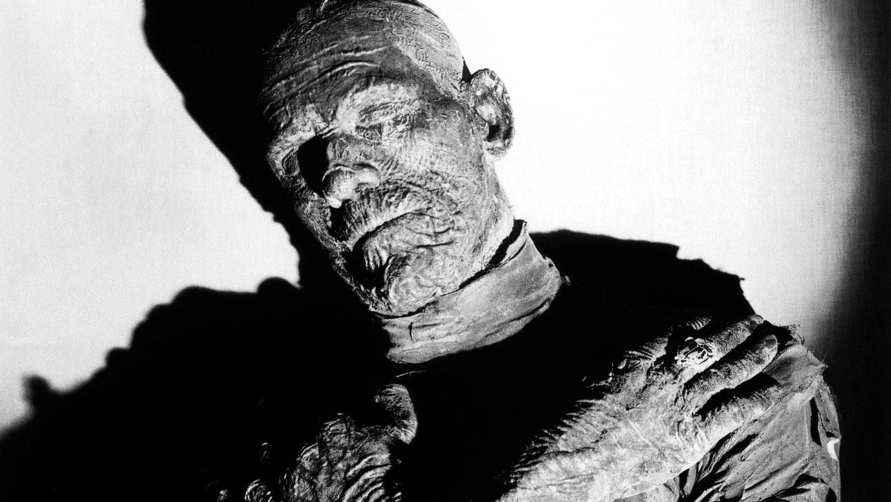 The Mummy 1932 Still - H 2014