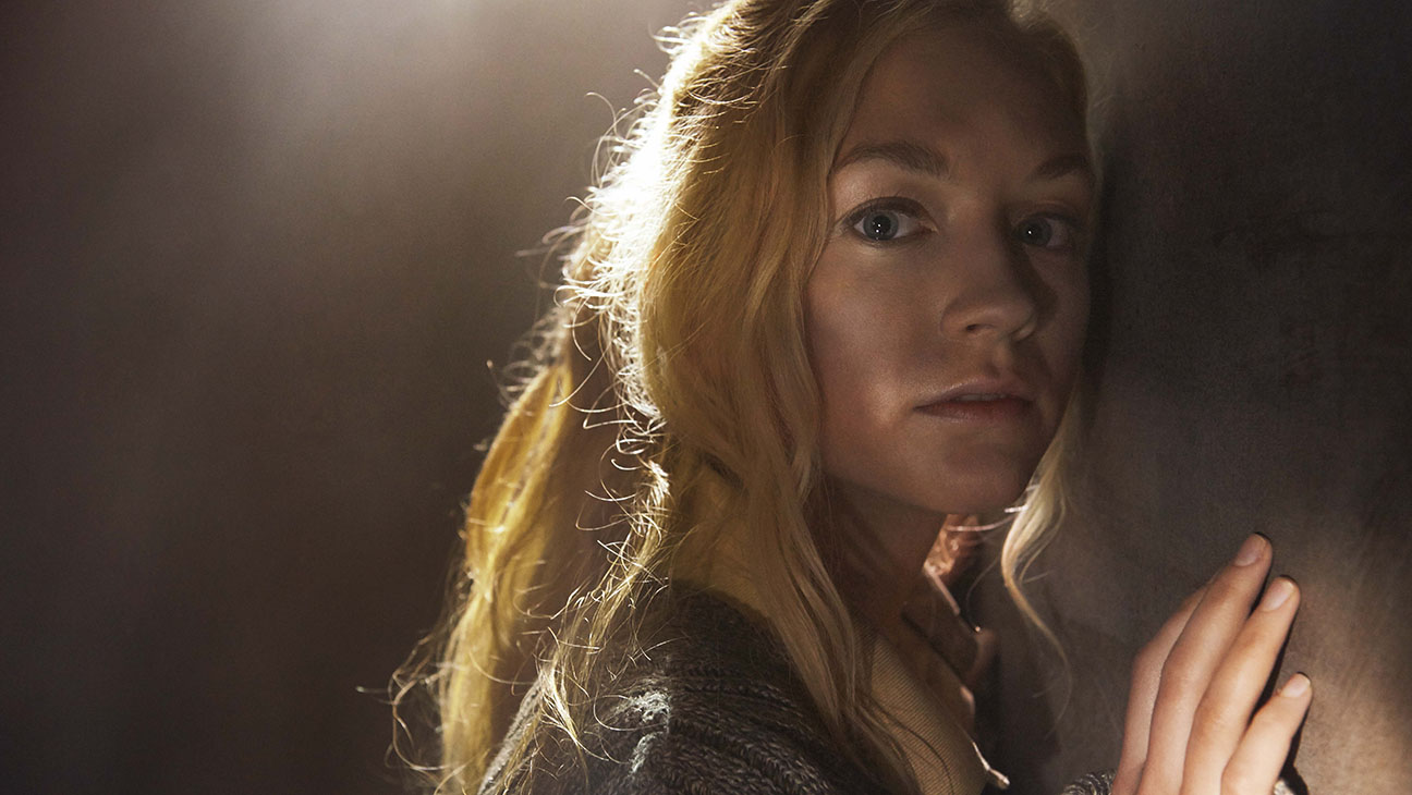 The Walking Dead Emily Kinney - H 2014