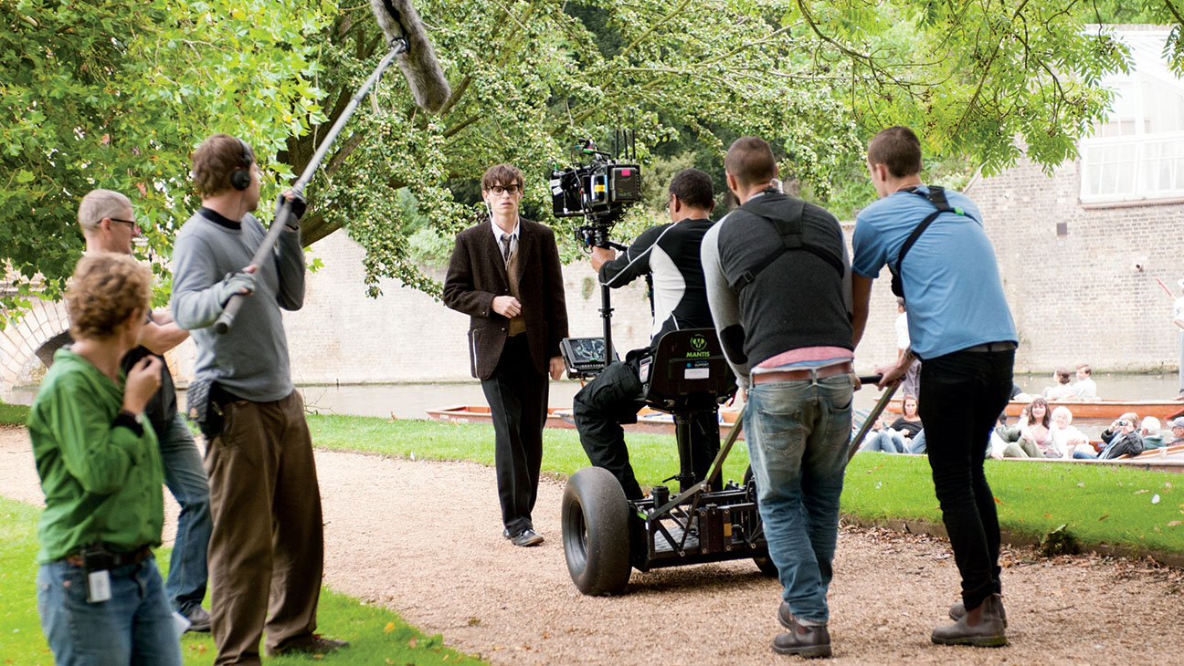 Theory of Everything Main - H 2014