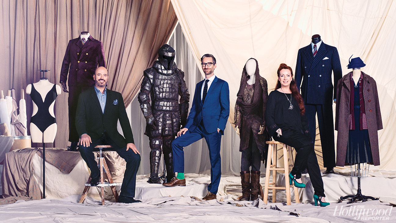 THR Costume Designers - H 2014