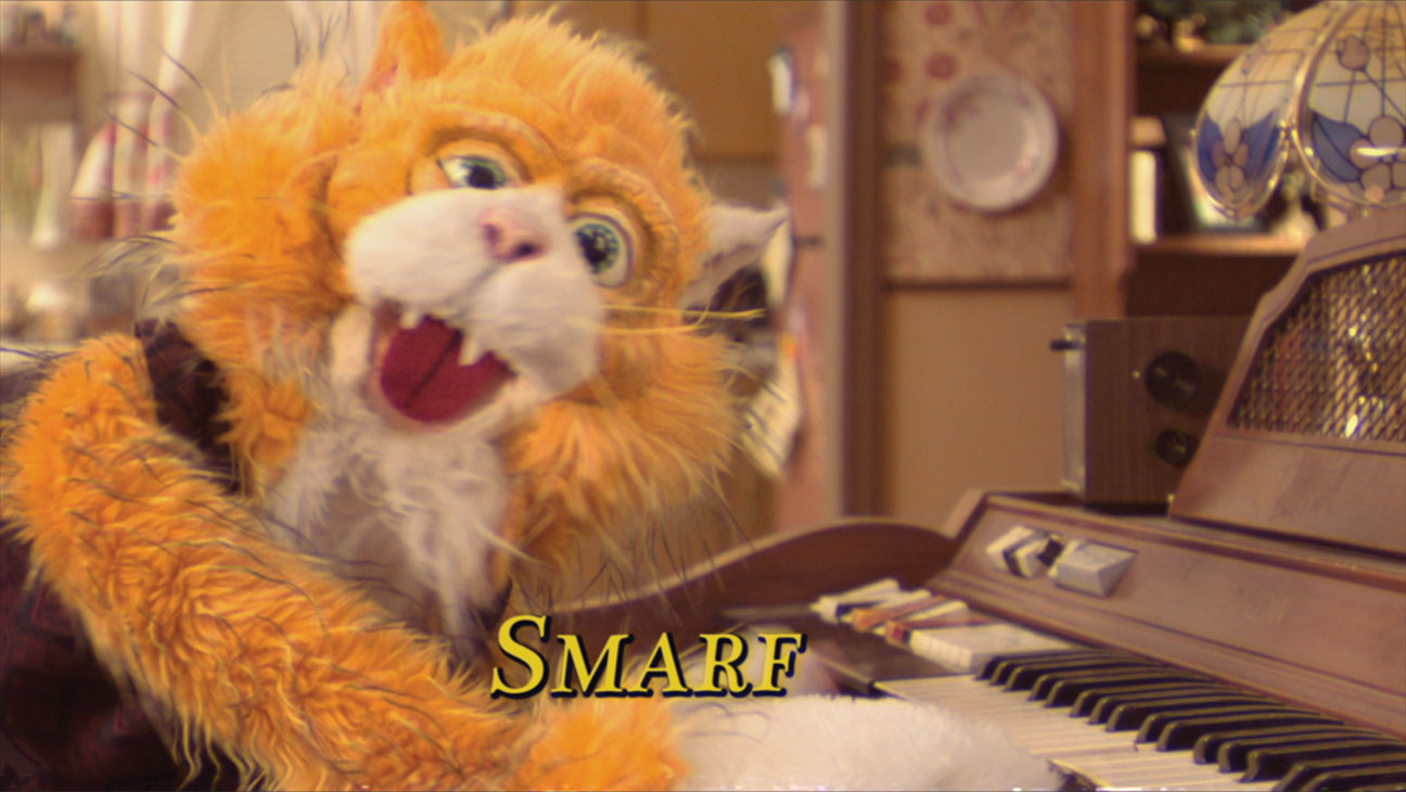 Too Many Cooks Smarf Still - H 2014