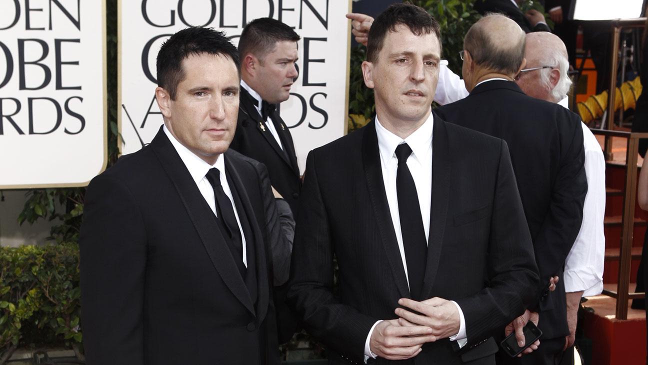 Trent Reznor and Atticus Ross - H 2014