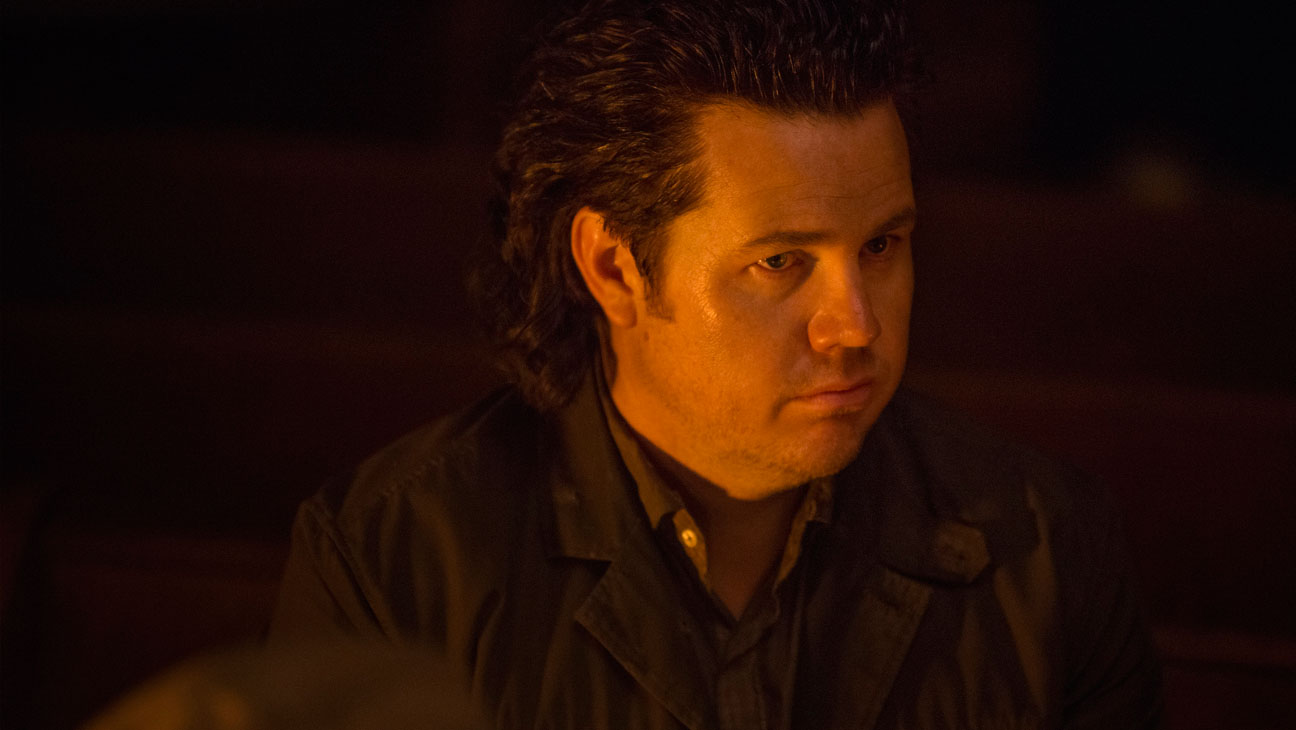 Walking Dead Josh McDermitt - H 2014