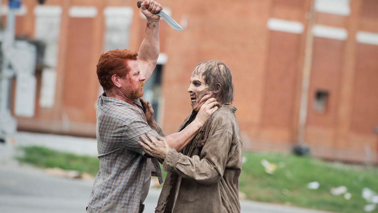 Walking Dead Michael Cudlitz - H 2014