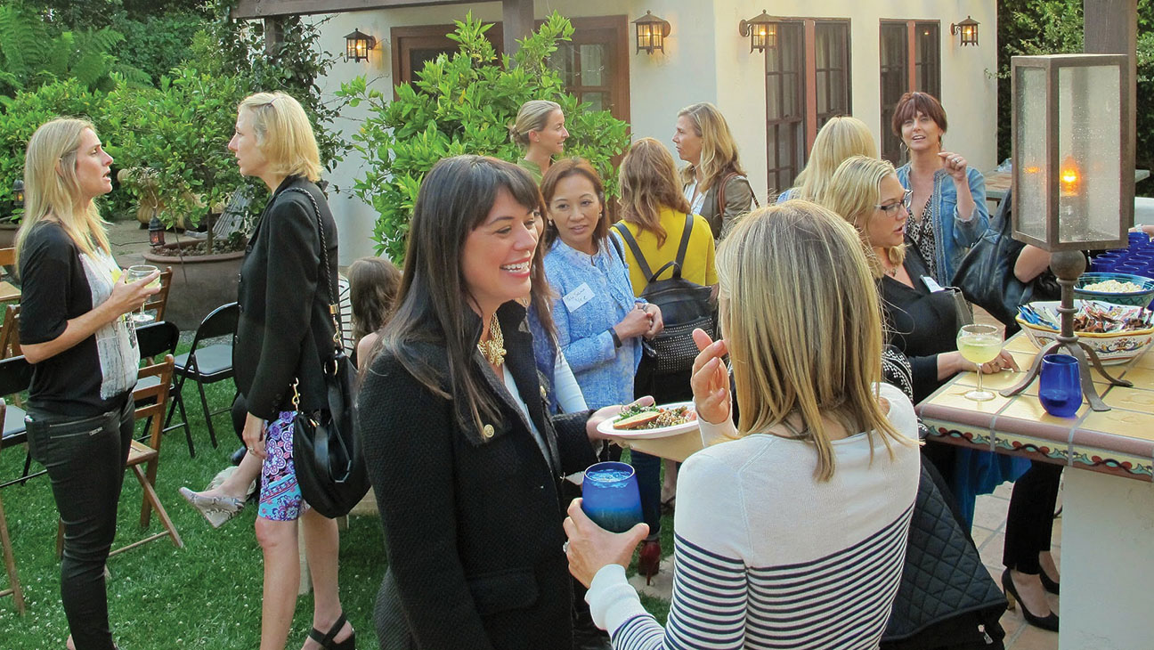 4 New Ways to Network - H 2014