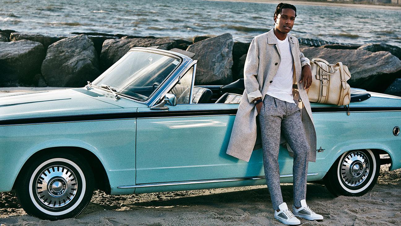 A$AP Rocky W Stories - H 2014