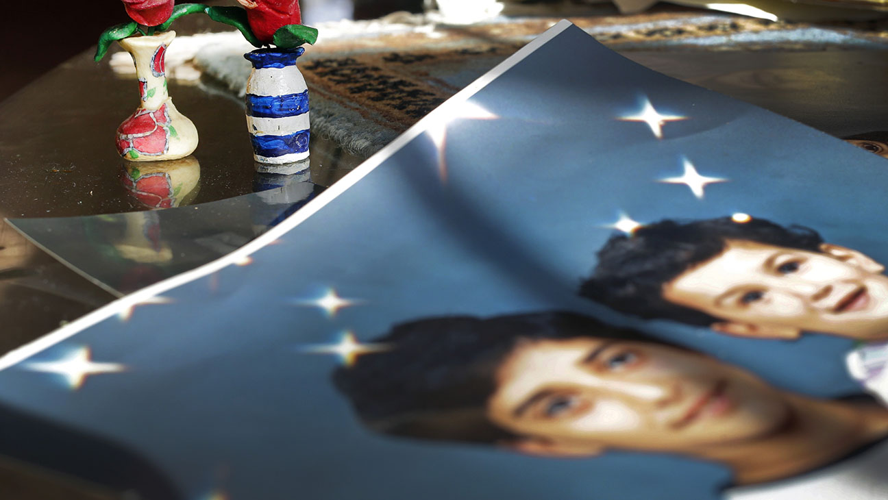 Adnan Syed Family Pictures - H 2014